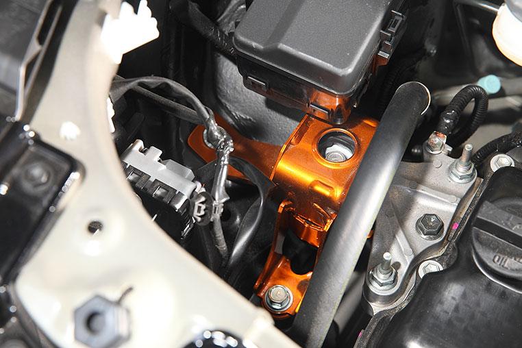 エンジンマウント上げ加工でオイルパンを守るべき車とは?